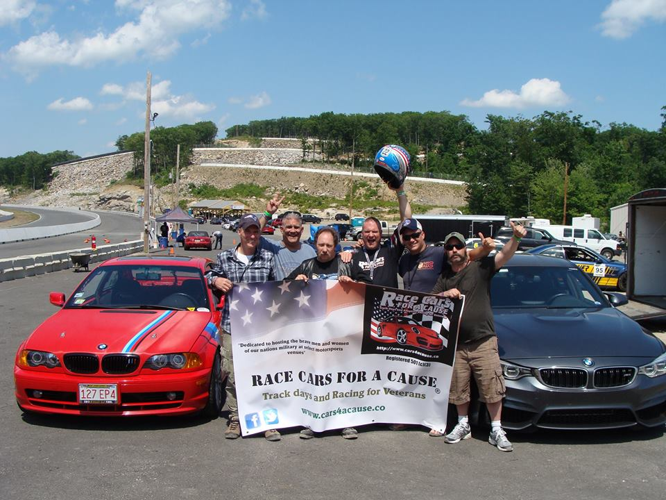 Race Cars for a Cause - Home